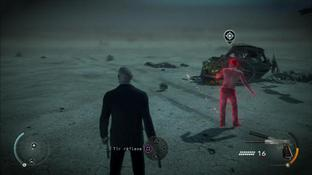 Hitman Absolution PS3 - Screenshot 336