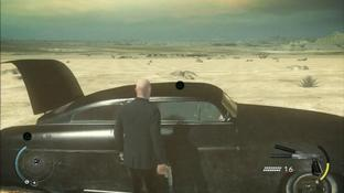 Hitman Absolution PS3 - Screensho
