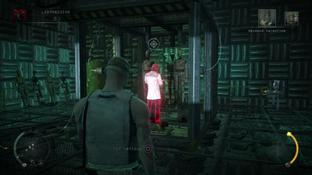 Hitman Absolution PS3 - Screenshot 371