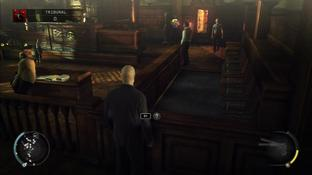 Hitman Absolution PS3 - Screenshot 405