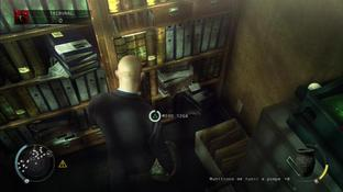Hitman Absolution PS3 - Screenshot 406