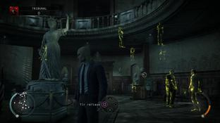 Hitman Absolution PS3 - Screens