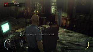 Hitman Absolution PS3 - Screenshot 409