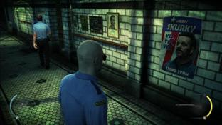 Hitman Absolution PS3 - Screenshot 412