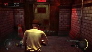 Hitman Absolution PS3 - Screenshot 416