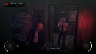 Hitman Absolution PS3 - Screenshot 418