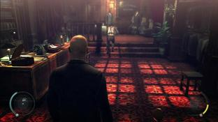 Hitman Absolution PS3 - Screenshot 430