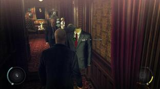 Hitman Absolution PS3 - Screenshot 431