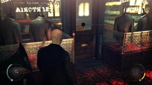 Hitman Absolution PS3 - Screenshot 434