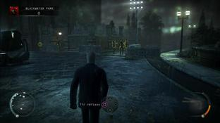 Hitman Absolution PS3 - Screenshot 437