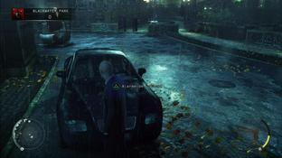 Hitman Absolution PS3 - Screenshot 438