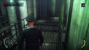 Hitman Absolution PS3 - Screenshot 445