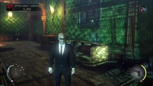 Hitman Absolution PS3 - Screenshot 447