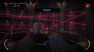 Hitman Absolution PS3 - Screenshot 448