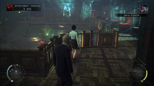 Hitman Absolution PS3 - Screenshot 450