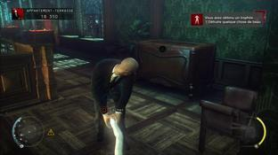 Hitman Absolution PS3 - Screenshot 451