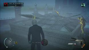 Hitman Absolution PS3 - Screenshot 454