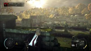 Hitman Absolution PS3 - Screenshot 465