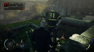 Hitman Absolution PS3 - Screenshot 466