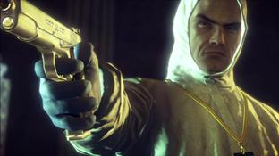 Hitman Absolution PS3 - Screenshot 476