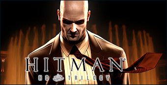 Hitman : HD Trilogy