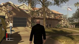 Test Hitman HD Trilogy PlayStation 3 - Screenshot 6