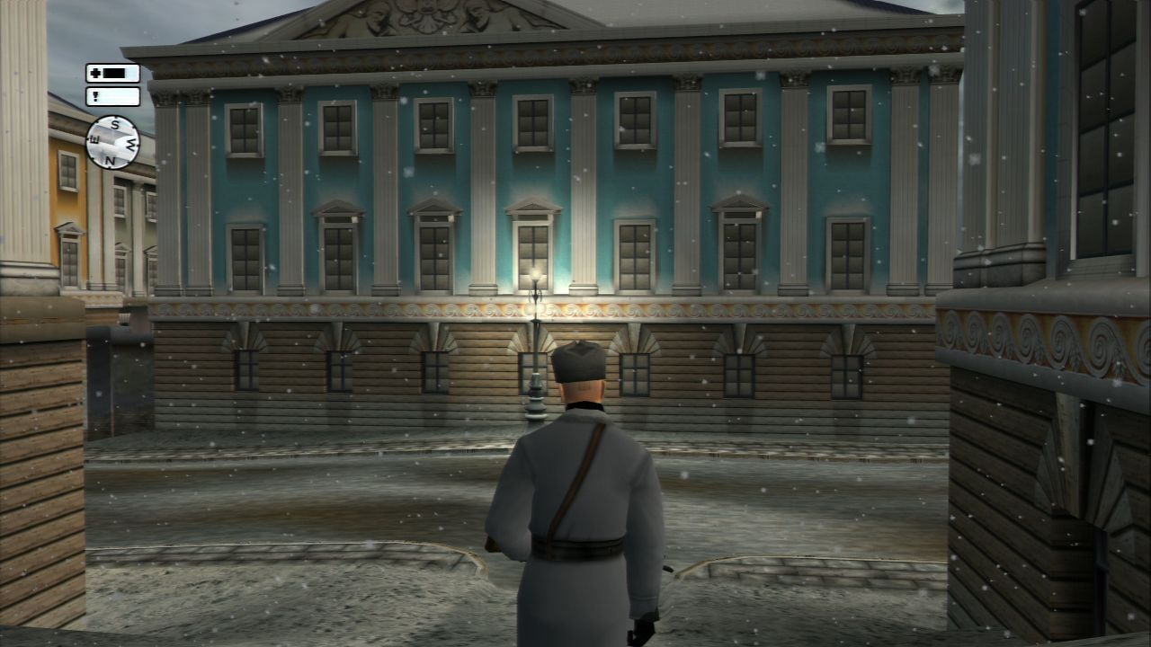 Images Hitman : HD Trilogy PlayStation 3 - 14