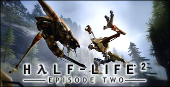 Half-Life 2 : Episode Two