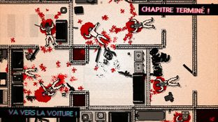 Test Hotline Miami PlayStation 3 - Screenshot 4