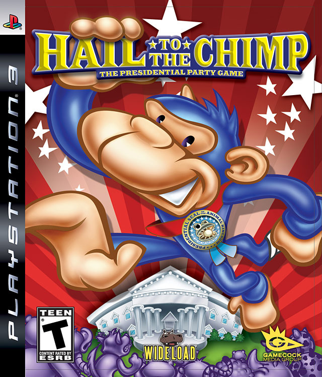 Hail to the Chimp [PS3|French] [FS|US]