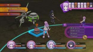 Hyperdimension Neptunia Victory daté en Europe