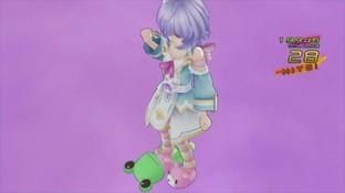 Images de Hyperdimension Neptunia Victory