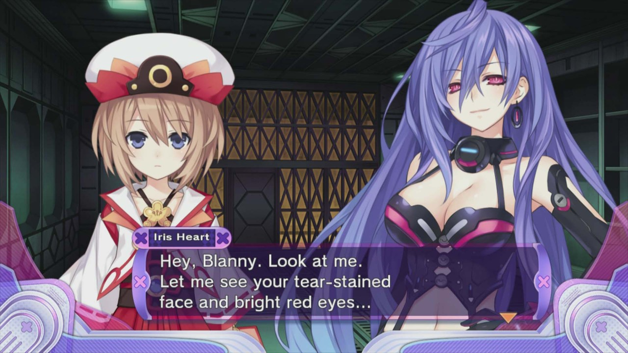 Images Hyperdimension Neptunia Victory PlayStation 3 - 168