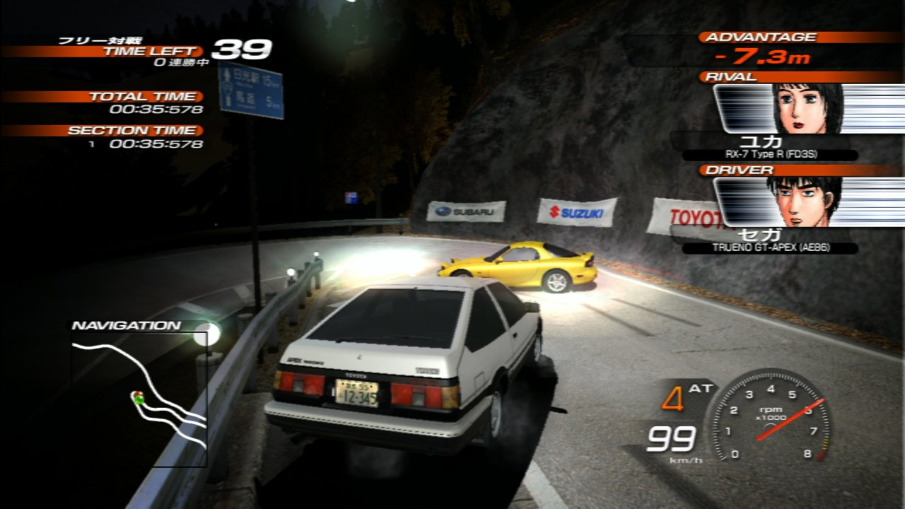 Ps Car Racing Games