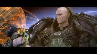 Aperçu Injustice: Les Dieux sont Parmi Nous PlayStation 3 - Screenshot 28