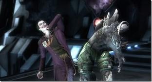 Aperçu Injustice: Les Dieux sont Parmi Nous PlayStation 3 - Screenshot 32