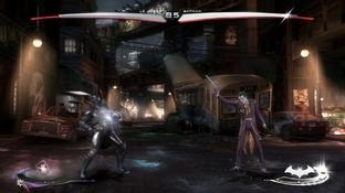 Injustice : Les Dieux sont Parmi Nous PlayStation 3