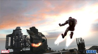Images Iron Man PlayStation 3 - 2