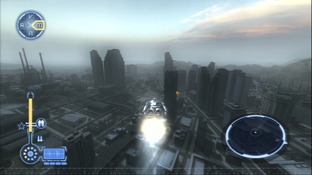 Test Iron Man PlayStation 3 - Screenshot 23