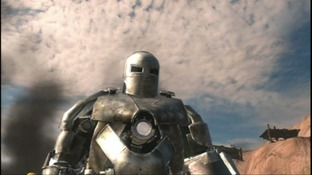 Iron Man PlayStation 3
