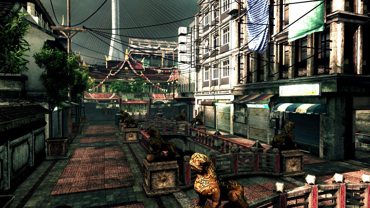 jeuxvideo.com Blood Stone 007 - PlayStation 3 Image 13 sur 137