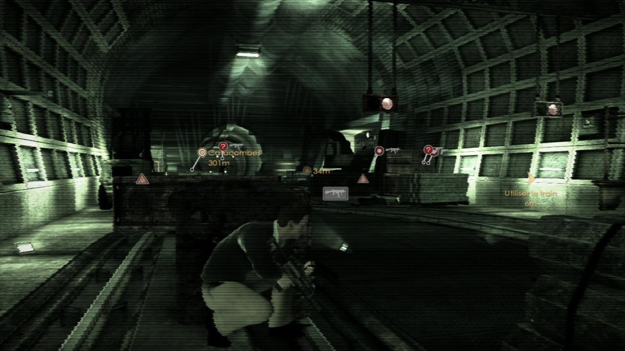 jeuxvideo.com Blood Stone 007 - PlayStation 3 Image 27 sur 137