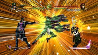JoJo's Bizarre Adventure : All Star Battle PlayStation 3