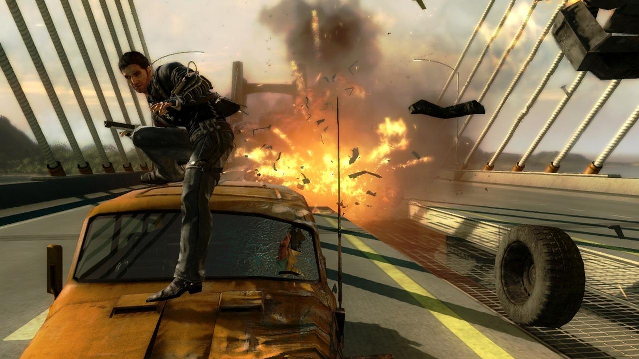 jeuxvideo.com Just Cause 2 - PlayStation 3 Image 14 sur 411