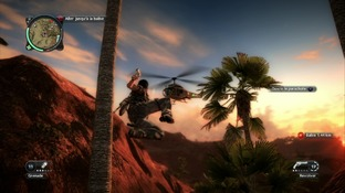 Just Cause 2 PlayStatio