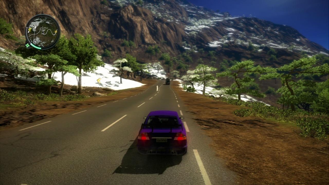 jeuxvideo.com Just Cause 2 - PlayStation 3 Image 160 sur 411