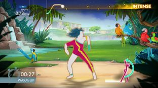 Test Just Dance 4 PlayStation 3 - Screenshot 7