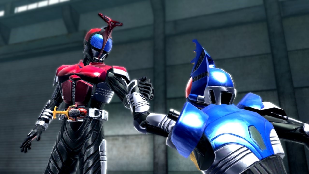 Images Kamen Riders : Battride War PlayStation 3 - 9