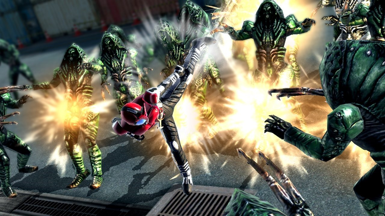 Images Kamen Riders : Battride War PlayStation 3 - 11