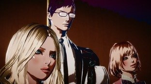 Visuels de Killer is Dead